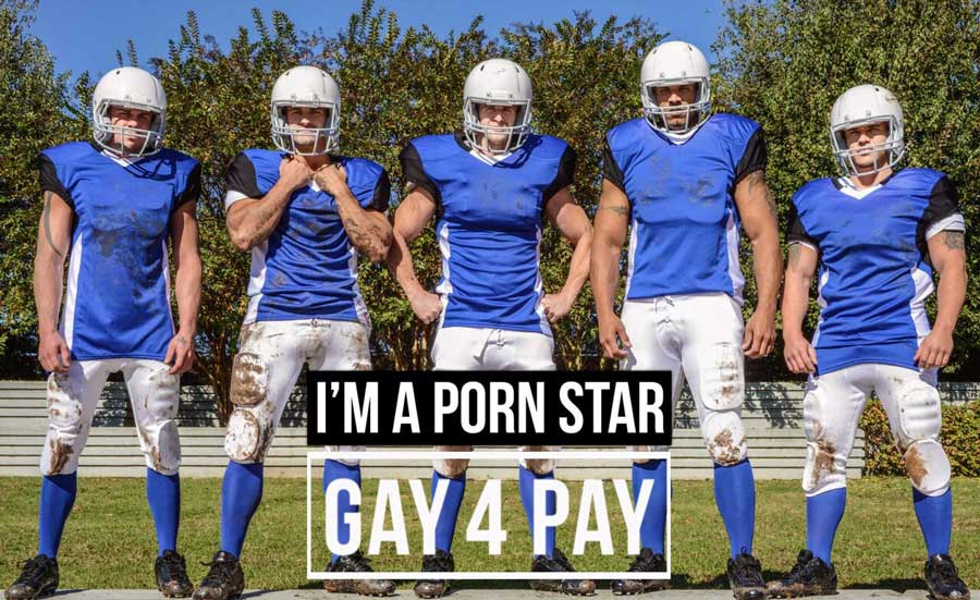 The film explores the lives of several straight-identified guys, like  Curtis, a sweet hick who was discovered on MySpace and led into the world  of gay porn.